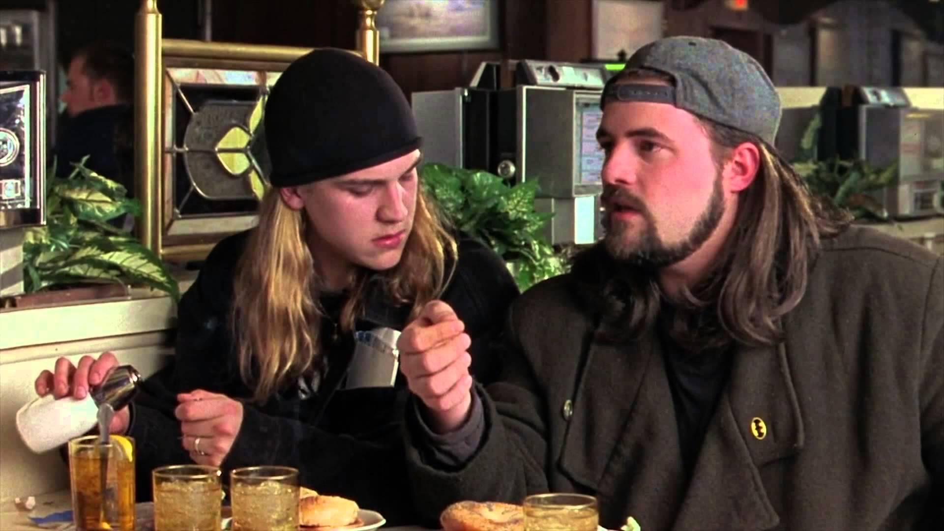 Chasing Amy Film Rezensionende