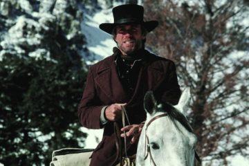 Pale Rider - Ein namenloser Reiter Frontpage