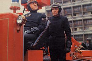 Fahrenheit 451 1966