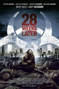 """""""28 Weeks Later"""""""