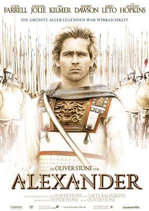 Alexander Movie Trailer Dailymotion