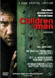 """Children Of Men"""