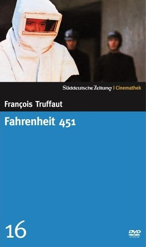 irony fahrenheit 451 Fahrenheit 451, if you remember from your high school reading list, is all about censorship it takes place in a dystopic near-future where books are illegal the main character, guy montag, is .