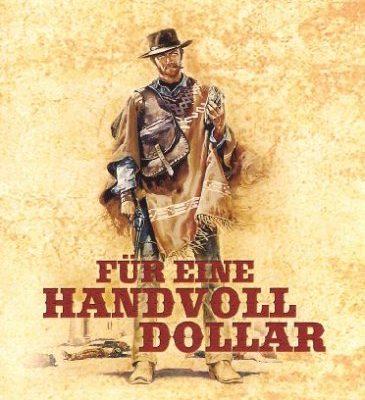 Eine Handvoll Dollar
