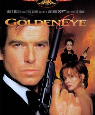 James Bond 007 - Golden Eye