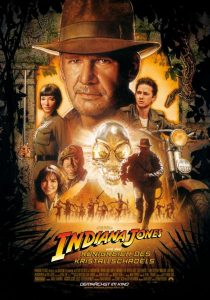 Indiana Jones und das Konigreich des Kristallschädels