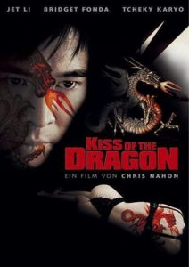 """""""Kiss Of The Dragon"""""""