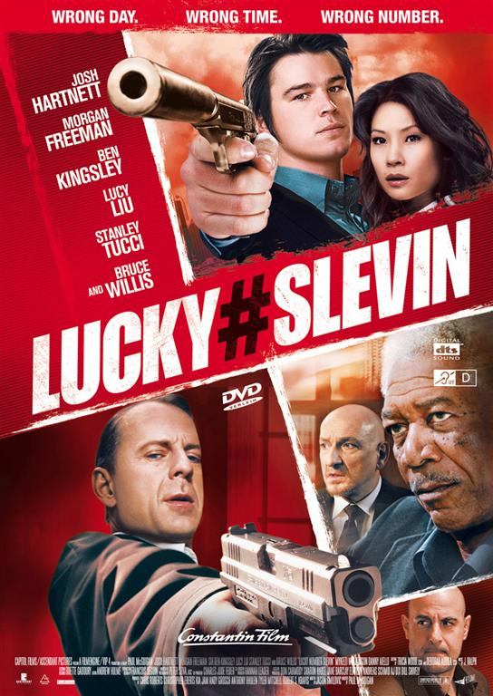 Lucky#Slevin