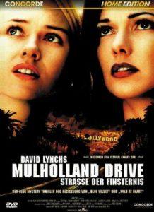 """Mulholland Drive"""
