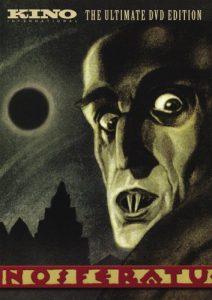 """""""Nosferatu – Eine Symphonie des Grauens"""""""