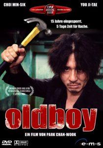 """""""Oldboy"""""""