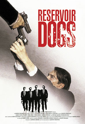 Reservoir dogs the movie essay