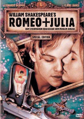 Das wohl berühmteste Liebesdrama der Welt in einem modernen Verona ... Claire Danes