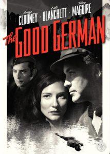 """The Good German"""