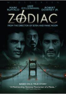 Zodiac Die Spur des Killers