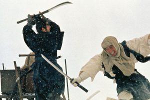 Lone Wolf & Cub Teil 6 - Blutiger Schnee