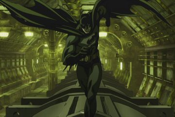 Batman Gotham Knight Frontpage