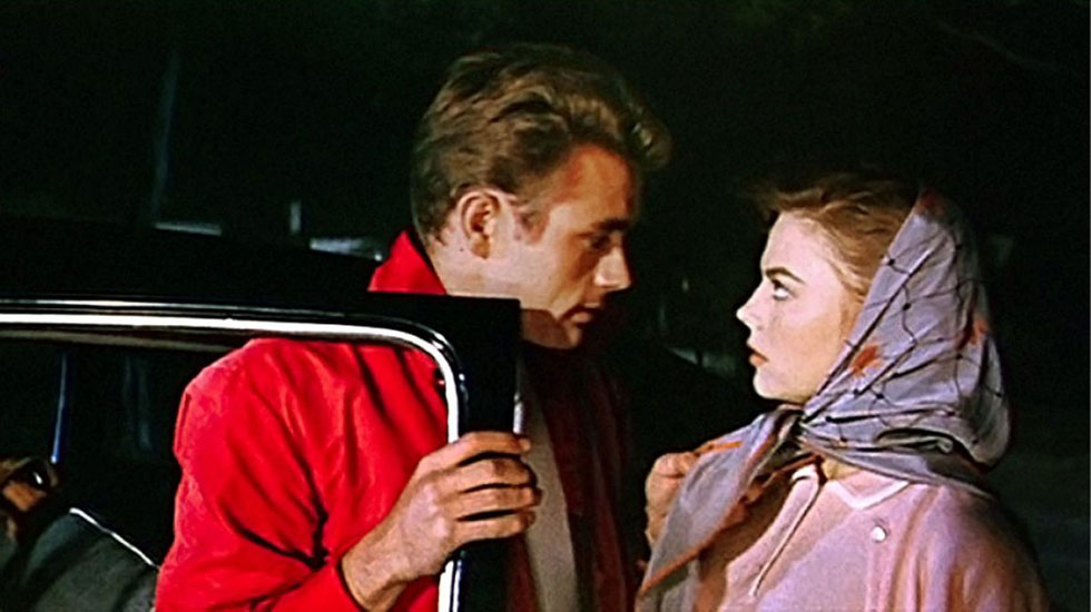 Rebel without a cause 3 1 - 4 1