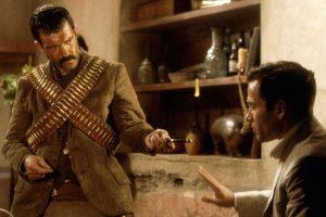 Pancho Villa - Mexican Outlaw