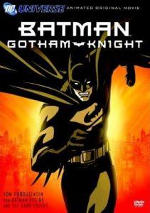 """""""Batman: Gotham Knight"""""""