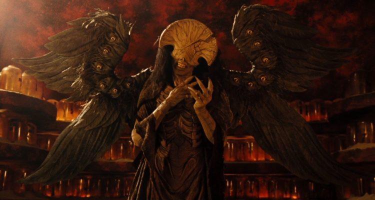 Hellboy Die goldene Armee The Golden Army
