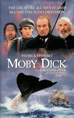 Moby dick und trickfilm