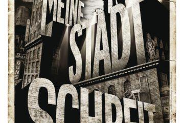The Spirit Meine Stadt schreit