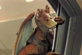 Star Wars Episode I - Die dunkle Bedrohung
