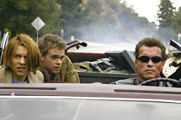 Terminator 3 Frontpage