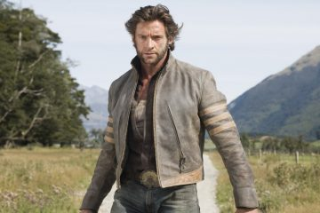 X-Men Origins - Wolverine - Wie alles begann