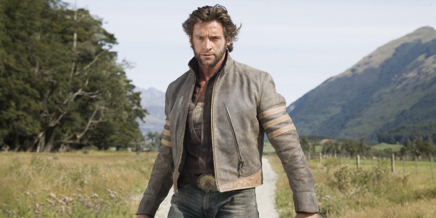 Wolverine Wie Alles Begann