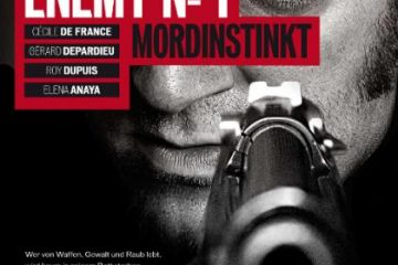 Public Enemy No.1 - Mordinstinkt