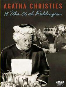 16 Uhr 50 ab Paddington