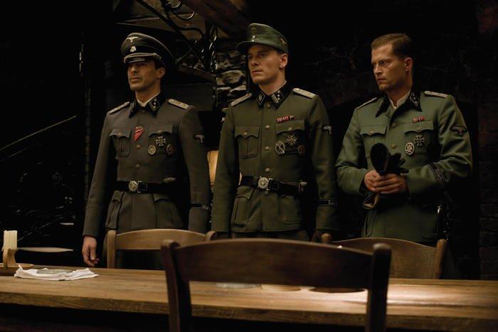 Inglourious Basterds | Film-Rezensionen.de