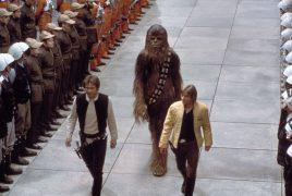 Star Wars - Episode IV – Eine neue Hoffnung