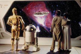 Star Wars - Episode V Das Imperium schlägt zurück