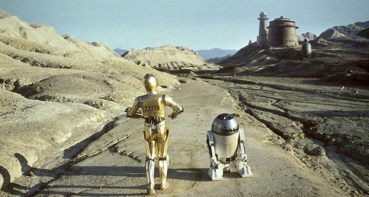 Star Wars - Episode VI - Die Rückkehr der Jedi-Ritter