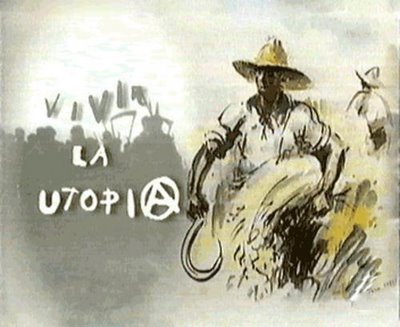 Vivir la utopia