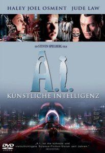A. I. - Künstliche Intelligenz