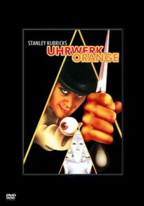 Uhrwerk Orange Film