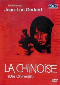 La Chinoise - Die Chinesin