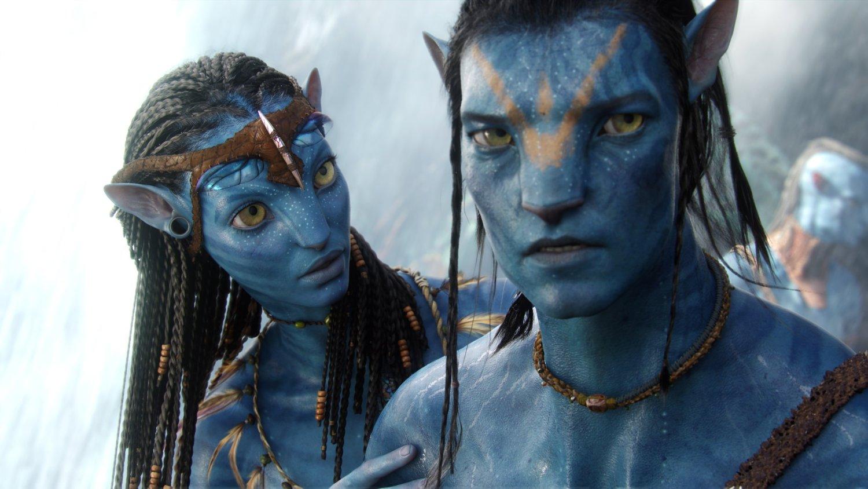 Avatar Aufbruch Nach Pandora Streamkiste