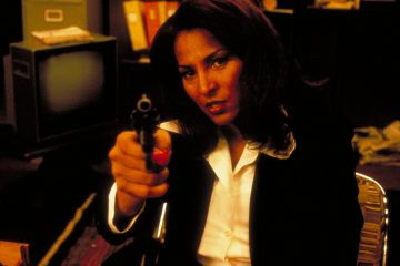 Jackie Brown Frontpage