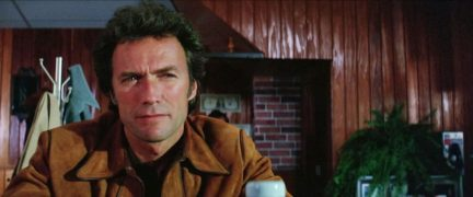 Dirty Harry III - Der Unerbittliche