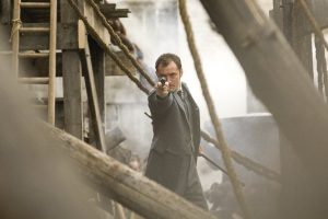Sherlock Holmes Frontpage