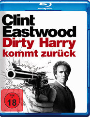 Dirty Harry IV – Dirty Harry kommt zurück