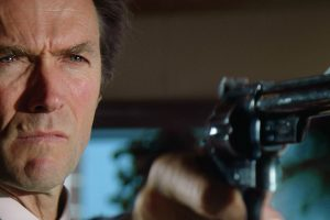 Dirty Harry IV - Dirty Harry kommt zurück