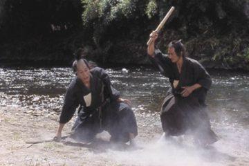 Samurai der Daemmerung