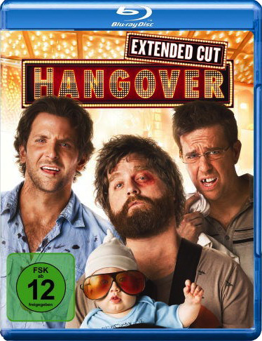 Hangover Der Film
