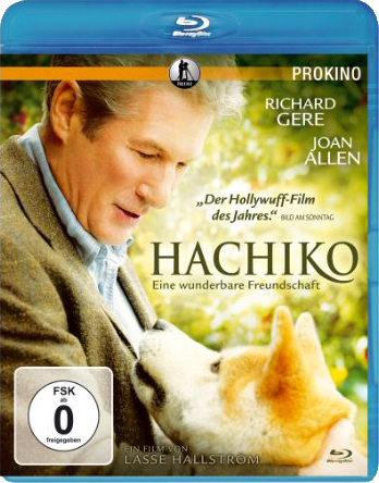 Hachiko The Dog Story Movie Free Download